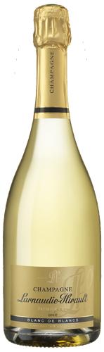 Champagne Larnaudie Hirault Blanc de Blancs