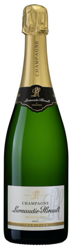Champagne Larnaudie Hirault Brut