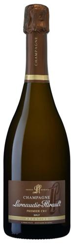 Champagne Larnaudie Hirault Cuvee Prestige