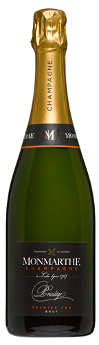 Champagne Monmarthe Privilege Brut