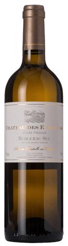 Chateau Des Eyssards Bergerac Blanc Prestige