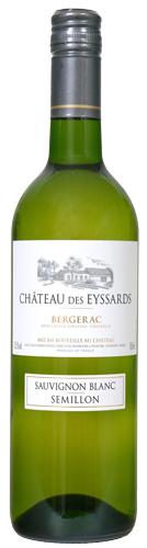Chateau Des Eyssards Sauvignon Blanc Semillon