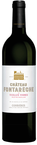 Chateau Fontareche Corbieres Rood