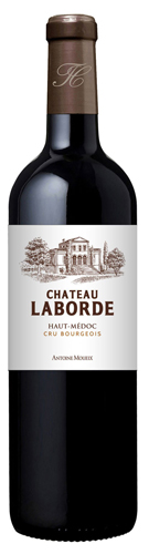 Chateau Laborde Haut Medoc Cru Bourgeois