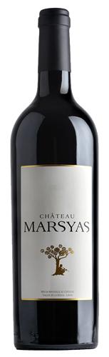 Chateau Marsyas Rood
