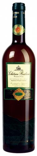 Chateau Roslane Chardonnay 1er Cru