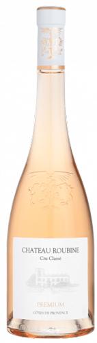 Chateau Roubine Cru Classe Premium Rose