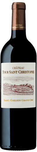 Chateau Tour Saint Christophe Saint Emilion Grand Cru