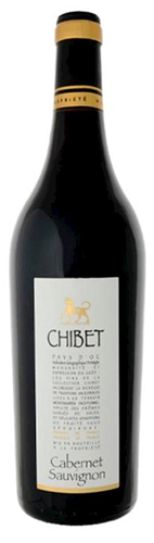 Chibet Cabernet Sauvignon