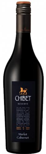 Chibet Reserve Cabernet Sauvignon Merlot