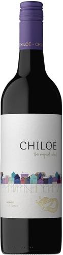 Chiloe Merlot