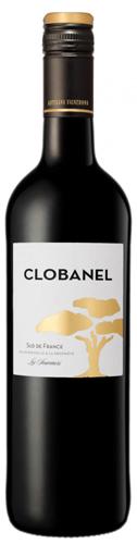 Clobanel Rood Sud de France
