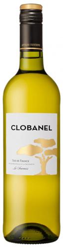 Clobanel Wit Sud de France