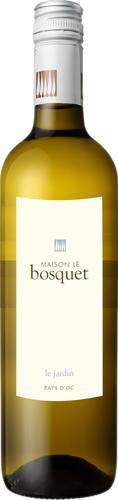 Maison Le Bosquet Wit