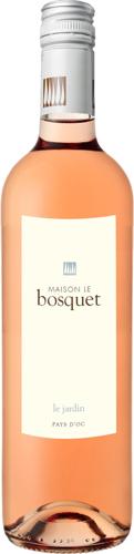 Maison Le Bosquet Rose