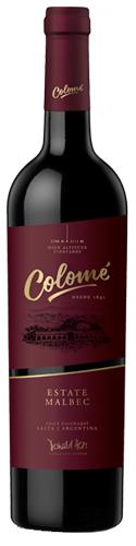 Colome Malbec
