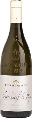 Combes d'Arnevels Châteauneuf du Pape Wit