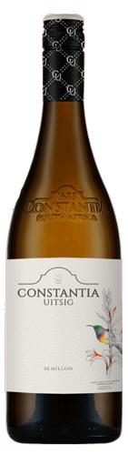 Constantia Uitsig Semillon