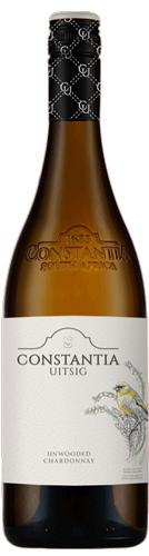 Constantia Uitsig Unwooded Chardonnay