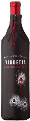 Coppola Vendetta Cabernet Malbec