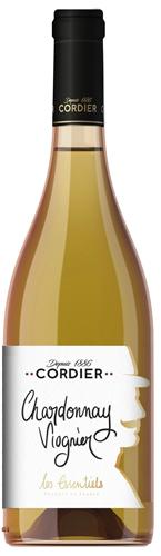 Cordier Les Essentiels Chardonnay Viognier