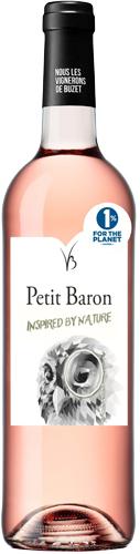 Cordier Petit Baron Rosé