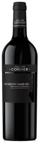 Cordier Saint Emilion Grand Cru