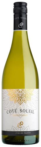 Cote Soleil Chardonnay