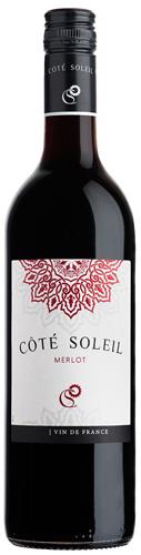 Cote Soleil Merlot