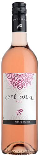 Cote Soleil Rose