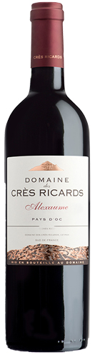 Cres Ricards Alexaume