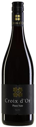 Croix d'Or Pinot Noir