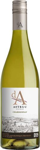 dA Astruc Chardonnay
