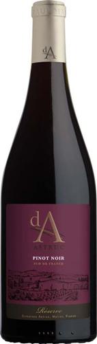 dA Astruc Pinot Noir Reserve