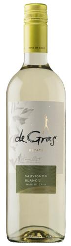 De Gras Sauvignon Blanc