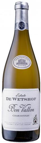 De Wetshof Bon Vallon Chardonnay