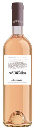 Domaine de Gournier Cévennes Rose