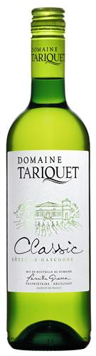 Domaine du Tariquet Classic Wit