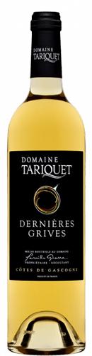 Domaine du Tariquet Dernieres Grives