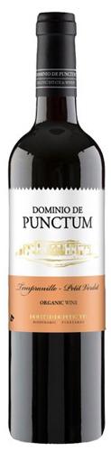 Dominio de Punctum Tempranillo Petit Verdot