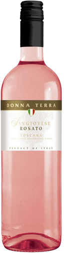 Donna Terra Sangiovese Rose