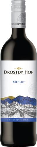 Drostdy Hof Merlot