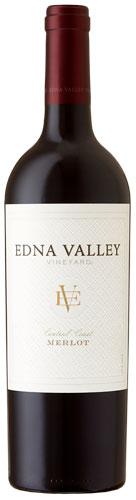 Edna Valley Merlot