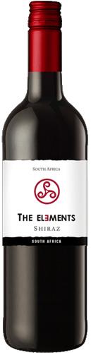 The Elements Shiraz