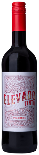 Elevado Selected Red Cabernet Shiraz