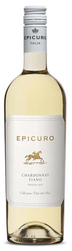 Epicuro Chardonnay Fiano
