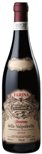 Farina Amarone Della Valpolicella Classico