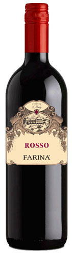 Farina For Every Day Rosso