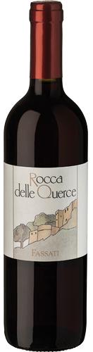 Fassati Rocca Della Querce Rood