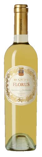Banfi Florus Moscadello di Montalcino